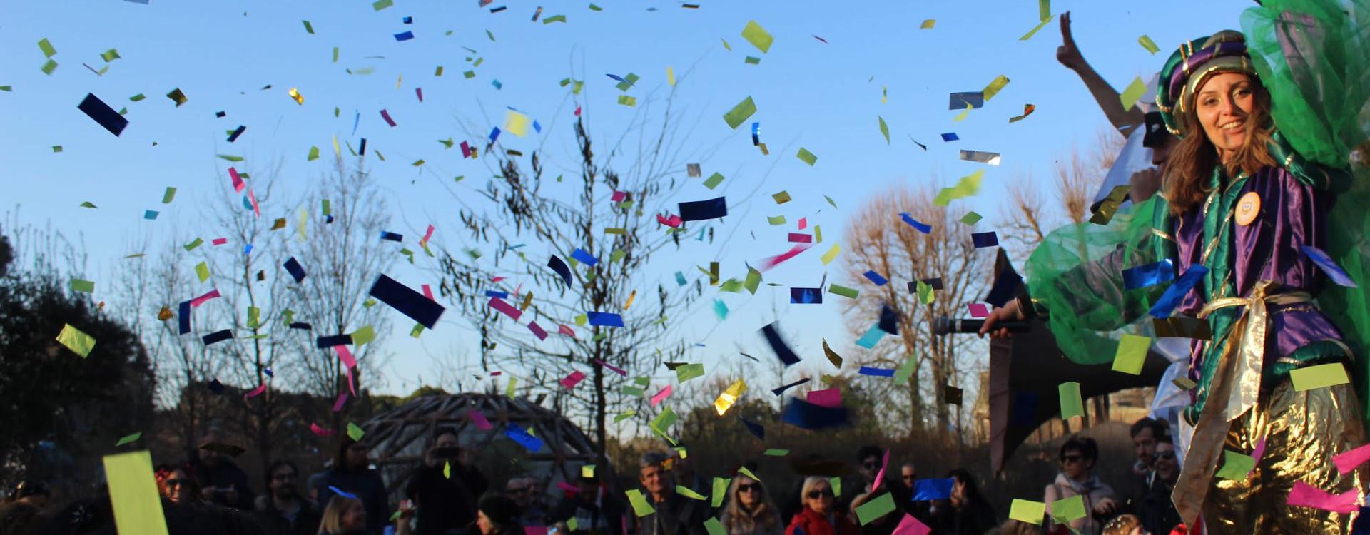 Grande Festa di Carnevale