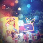 Bubble dance 3