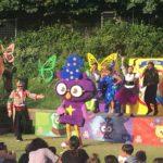 Gufo show 2